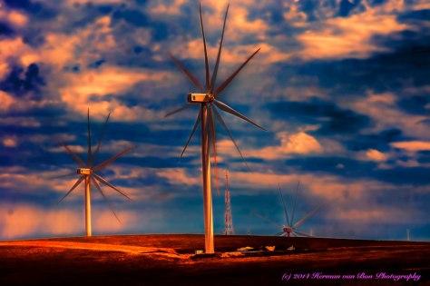 WindySunsetInCaledon