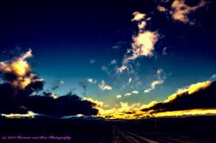 Towards East