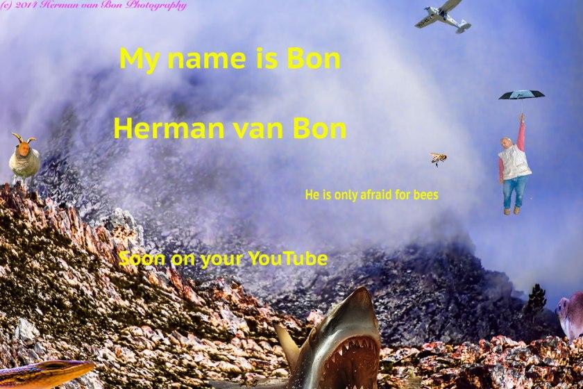 MyNameisBon