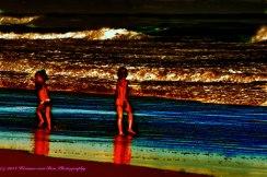 SunsetAtGrottoBeach2