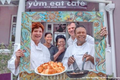 YUM Eat Cafe