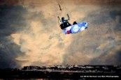 Kite surfer 1