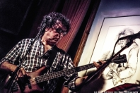 On Bass ....