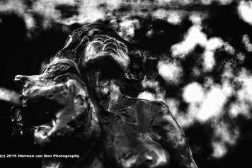 Sculpture Niel Jonker