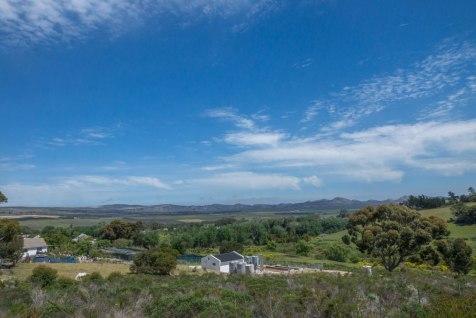 View on Baardskeerdersbos