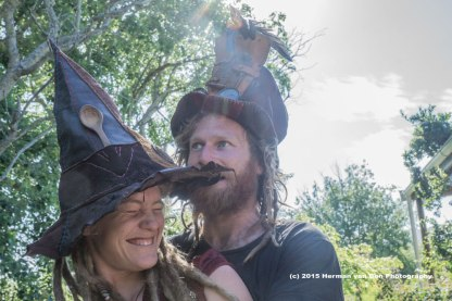 Steampunk made history in Baardskeerdersbos