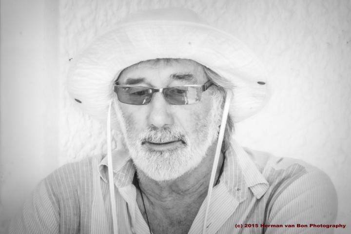 Herman van Bon Photography - portrait
