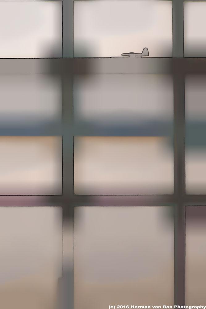 window-stylized