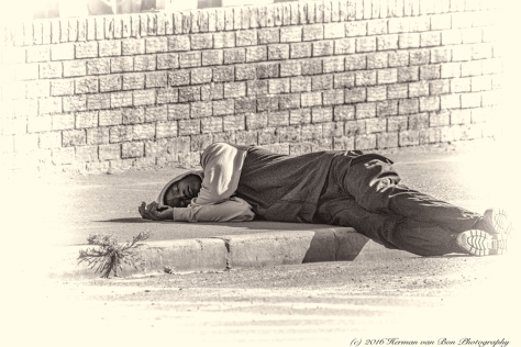 street-sleeper