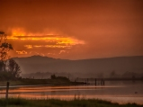 WEB-Lagoon-sunrise-40x30cm