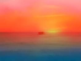 WEB-Landmark-in-a-misty-sunset-40x30cm