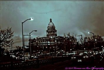 Downtown Denver 2