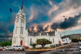 Church Bredasdorp