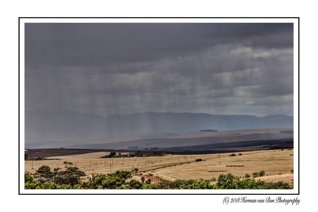 Rain in the Ruens